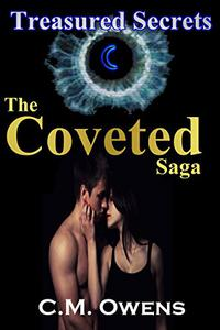 Treasured Secrets (Coveted Saga #1)