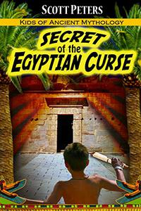 SECRET OF THE EGYPTIAN CURSE