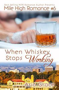 When Whiskey Stops Working: M/M Romance