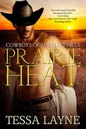 Prairie Heat: Cowboys of the Flint Hills