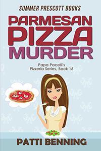 Parmesan Pizza Murder