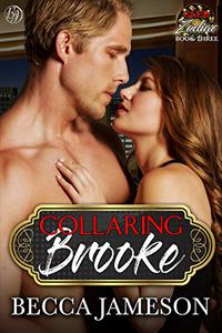 Collaring Brooke