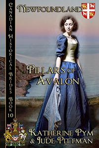 Pillars of Avalon
