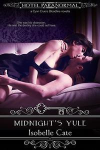 Midnight's Yule: A Cynn Cruors Bloodline novella