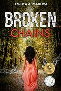 Broken Chains: Award Finalist in the Fiction Inspirational category of the 2017 Bookvana Awards