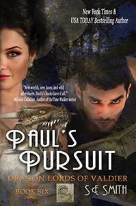Paul's Pursuit: Science Fiction Romance