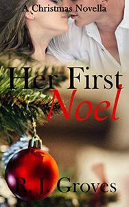 Her First Noel: A Christmas Novella
