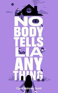 Nobody Tells Lia Anything: Laugh out loud paranormal chick lit