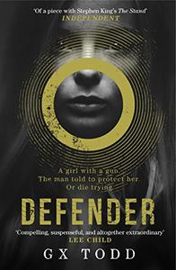 Defender: The most gripping read-in-one-go thriller