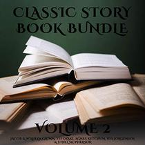 Classic Story Book Bundle: 27 Timeless Fairy Tales Volume 2