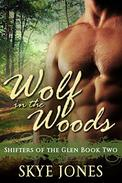 Wolf in the Woods: BBW Wolf Shifter Romance