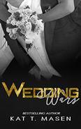 Wedding Wars: A Roomie Wars Novella