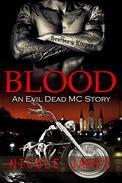 BLOOD: An Evil Dead MC Story