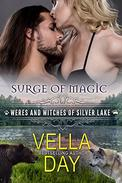Surge of Magic: A Hot Paranormal Fantasy Saga with Witches, Werewolves, and Werebears