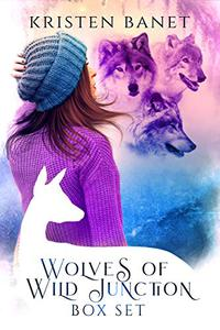 The Wolves of Wild Junction Box Set: A Reverse Harem Paranormal Romance Series