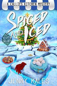Spiced and Iced