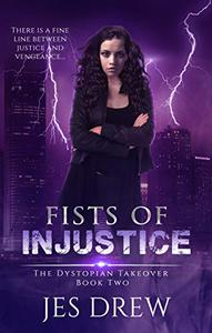 Fists of Injustice