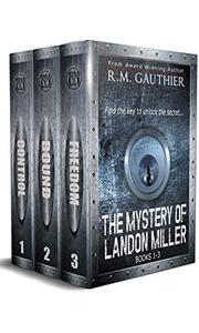 The Mystery Of Landon Miller Series: