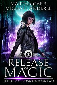 Release Of Magic: The Revelations of Oriceran