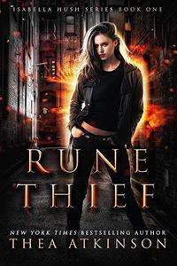 Rune Thief