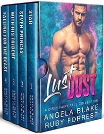 Lust Dust: A Dirty Fairy tale Collection