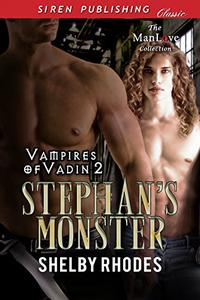 Stephan's Monster [Vampires of Vadin 2]