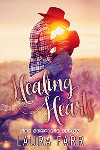 Healing Hearts: The Complete Series box Set: Books 1-3