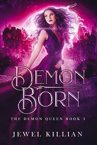 Demon Born