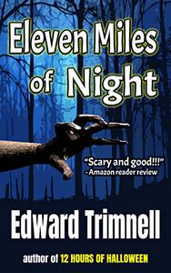 Eleven Miles of Night: a novel