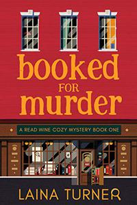 Booked For Murder