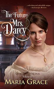 The Future Mrs. Darcy