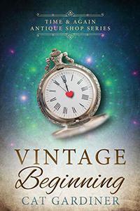 Vintage Beginning: (1940s Time-travel Romance)