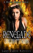 Renegade Hunter: A Reverse Harem Romance