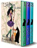 The Kitchen Witch: Box Set: Books 1-3