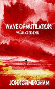 Wave of Mutilation: What Lice Beneath