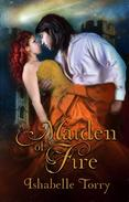 Maiden of Fire: A Time Travel Romance