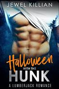 Halloween with the Hunk: A Lumberjack Romance