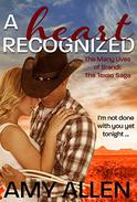 A Heart Recognized : The Texas Saga Book 1