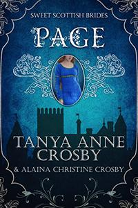Page: A Sweet Scottish Medieval Romance