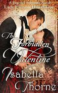 The Forbidden Valentine: Lady Eleanor Hawthorne: Regency Romance Novel
