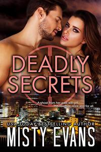 Deadly Secrets: SCVC Taskforce Series, Book 7