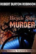 Bicycle Shop Murder