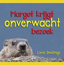 Margot krijgt onverwacht bezoek (Fauna in Quebec. Verrassende beelden over het leven in de natuur. Book 1)