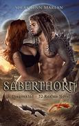 Saberthorn: A Paranormal/Fantasy Dragonshifter Romance