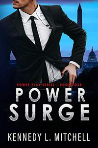 Power Surge: Power Play Series Book 4