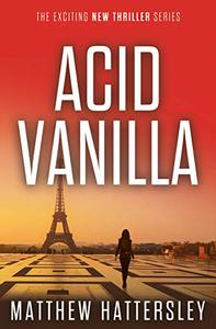 Acid Vanilla