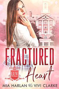 Fractured Heart: A Reverse Harem Fairy Tale Romance
