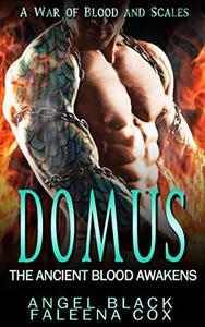 Domus: The Ancient Blood Awakens
