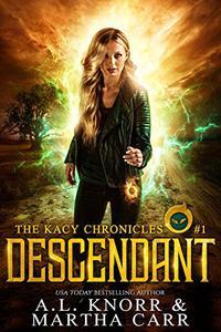 Descendant: The Revelations of Oriceran