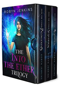 The Into the Ether Trilogy box set